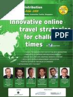 EyeforTravel - Travel Distribution Summit Asia 2009