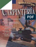 Tecnica - Carpinteria