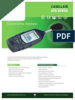 Casella 620 Datasheet Spanish v5 - HI-RES.pdf