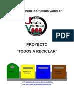 Todos a Reciclar 10