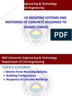 I SFR Systems and Response