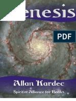 Genesis - Allan Kardec