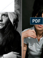 The Bipolar Lives of Janis Joplin and Amy Winehouse