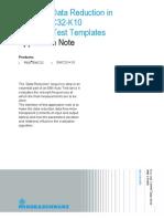 1SP02 EMC32 DataReduction V1