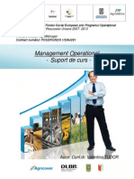 Suport de Curs Management Operational