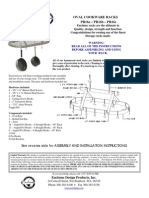 PR16a - PR16b - PR16c Instructions