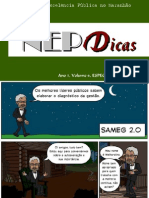 Revista - Avaliando a Gestão - Esp