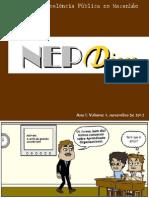 Revista - Aprendizado Organizacional