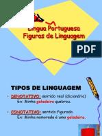 Figuras de linguagem - aula 4.pps