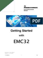 Getting Started-EMC32 Copy