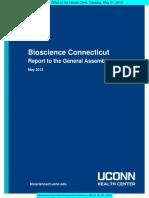 Bioscience CT Report 2013-