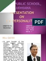 Presentation 122221