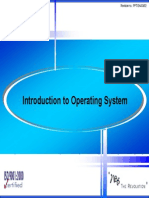 02 Introduction to Operating System