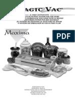 Manual Maxima