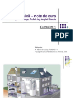 Geotehnica - Note de Curs _Conf.dr.Ing. Irina Lungu, Prof.dr.Ing. Anghel Stanciu