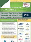EyeforTravel - Online Marketing Strategies for Travel USA 2009