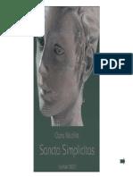 c Nicollet Sancta