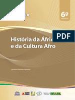 Historia Historia Da Africa e Da Cultura Afro
