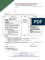Genset 175 Kva Offer Jan 2014