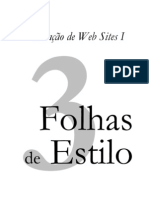 CSS - WEB