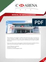 Manual Merchandising HBC Arena 09 06