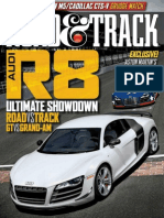 Road&Track 2012 8