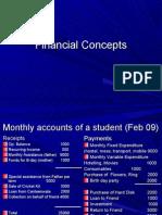 0[1]. Finance Concepts