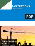 Depot Operation