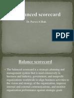 Balanced Score Card PPT