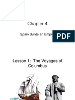 Social Studies Chapter 4