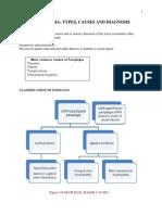 Paraplegia Types Causes and Diagnosis