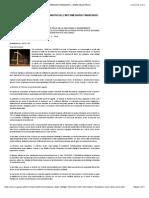 VIOLAZIONE DEGLI OBBLIGHI INFORMATIVI DELL'INTERMEDIARIO FINANZIARIO – ONERE DELLA PROVA