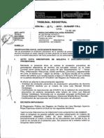 TRIBUNAL REGISTRAL -RESOLUCIÓN No. 1172-2012-ANOTACiÓN PREVENTIVA DE PRESCRIPCIÓN ADMISITIVA DE DOMINIO.pdf