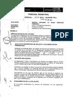 TRIBUNAL REGISTRAL -RESOLUCIÓN No. 1218-2012- NULIDAD DE ACTO ADMINISTRATIVO.pdf