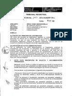TRIBUNAL REGISTRAL -RESOLUCIÓN No. 1423-2013- INDEPENDIZACIÓN.pdf