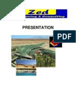 Zed Engineering & Consulting Presentation( English)