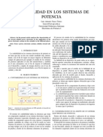 Analisis Confiabilidad Sist Electronico Potencia LCuzco