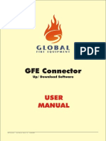 Gfe Connector Manual