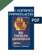 Harness, Charles L - Los Hombres Paradojicos.pdf