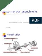 Le Moteur Asynchrone(PowerPoint)
