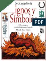 80009993 Enciclopedia de Signos y Simbolos Miranda Bruce Mitford