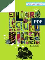 AAVV - El libro de lectura del bicentenario nivel inicial.pdf