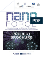 Nanoforce Brochure Int