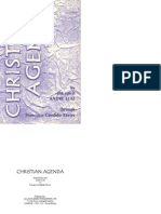 Christian Agenda - Francisco Xavier, Andre Luiz