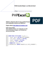 mysqlaexcelconphpexcel-121218115048-phpapp01