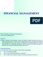 Lec1.Financial Management