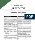 Spectator Stylesheet