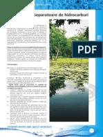 AquaClean - Catalog AquaCLEAN Separatoare de Hidrocarburi