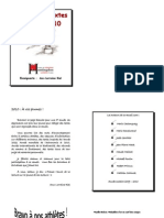 recueil 2009-2010