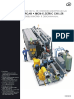 Broad Non-Electric Chillers